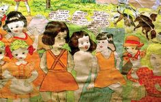 henry darger in the realms of the unreal - Google Search