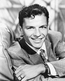 yesteryear, favorit thing, vintag photo, hollywood, vintag music, sing sinatra, famous peopl, frank sinatra