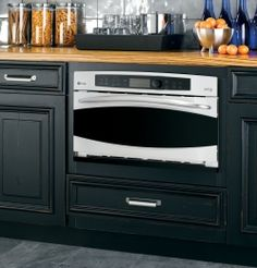 Countertop Speedcook Microwave : What to do? My small sized Regency convection oven has lived a long ...