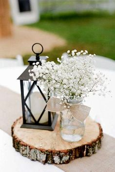 27 Romantic Rustic W