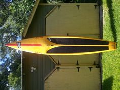 Used 14' Bark Dominator with board bag and Larry Allison fin | Distressed Mullet $1675.00 OBO in Wilmington, NC