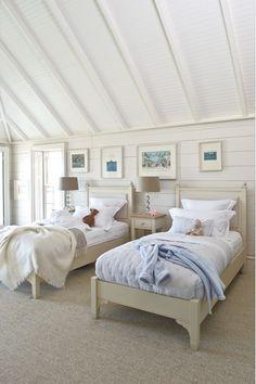 Chic Neutrals - Kids' Bedroom Ideas - Childrens Room, Furniture, Decorating (houseandgarden.co.uk)