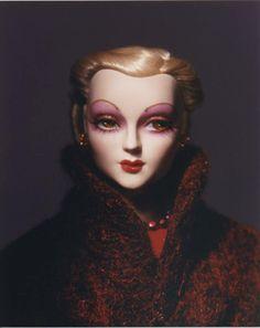 Zita Charles, prototype by mel odom fashion by Penny Ashton!