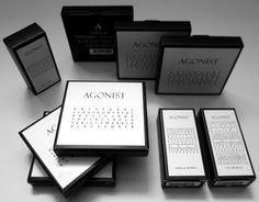 Agonist Samples Set
