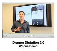 How to Use Dragon Dictation, Product Demo & Download