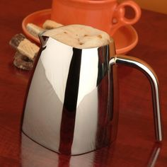 Sevy Milk Frother / Creamer