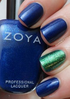 Zoya Team Spirit #Na