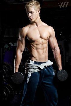 Fitness & Sports: Brett