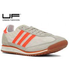 Adidas SL 72 Ripstop Crudo