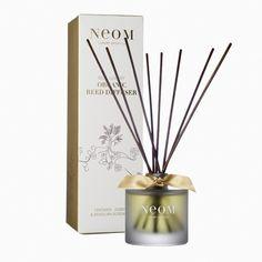 Neom Organics Real Luxury Reed Diffuser