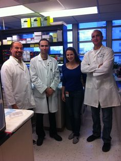 Scientist in our Midst! #Gulliverscience #neuroscience!