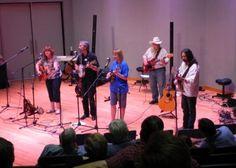 Misty Harbor Band, 7:00 pm, Aug 23, 2013, 2510 North Armistead Ave, Hampton, VA