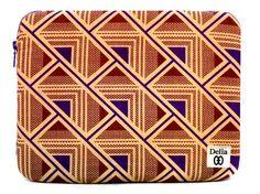 Symmetry, an exclusive Della for Apple MacBook case!