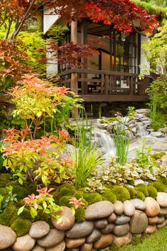 .Kazuyuki Ishihara - chelsea garden show 2014