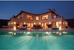 Villa in Andratx, Majorca