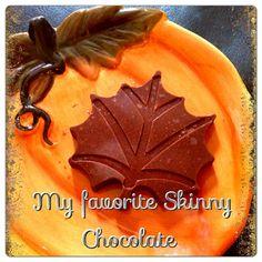 Favorite Skinny Chocolate (S)