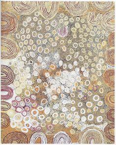 NAATA NUNGURRAYI, born circa 1932, Untitled Work, 2002