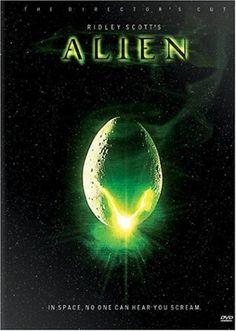 Alien (The Director's Cut) DVD ~ Sigourney Weaver, http://www.amazon.com/dp/B00011V8IQ/ref=cm_sw_r_pi_dp_XhTfqb1GDFXGF