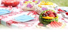 Food Safety Tips for the Un-Official Start of Summer | via FoodSafety.gov