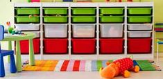 Need to Get Organized? Check Out Homeschool Workboxes