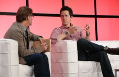 In mobile design, failure is inevitable, says Path's Dave Morin