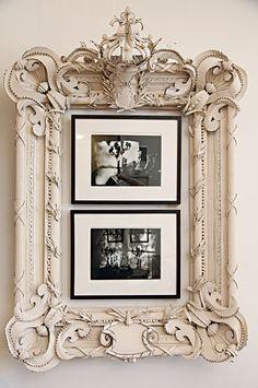 what a frame