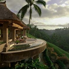 Viceroy Bali resort and spa is one of the worlds most secret and secluded tropical hideaways.
