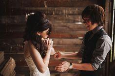 coiffur, bride groom