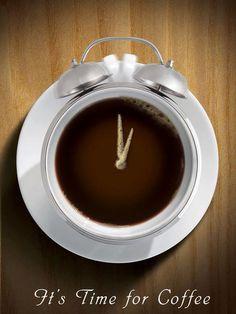 Coffee O'Clock