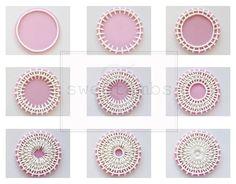 SweetAmbs ~ Basket Weave Basics