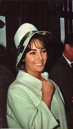 Elizabeth in Russia, 1961