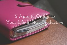 5 Apps and Extensions to Stay Organized and Productive   My Life as a Teacup