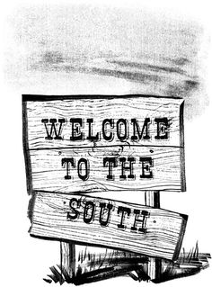 """Listen to the podcast of """"Southern Discomfort,"""" George Packer's Comment about political discomfort of the American South: http://nyr.kr/ULoTuw"""