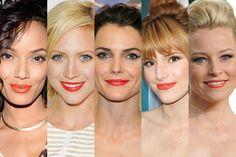 orang lipstick, perfect orang