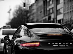 2013 Porsche Carrera 911