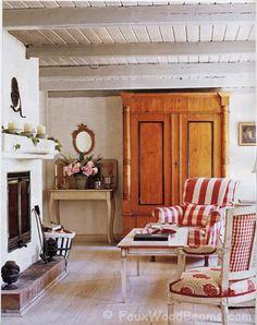 Porch ceiling?
