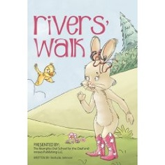 Amazing children's book written by Dr. Natalie Davis who is an audiologist and teacher at MOSD.  A life-changing story for hearing-impaired children and their families,