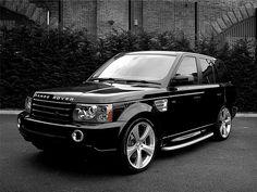 Range Rover Sport-I need this