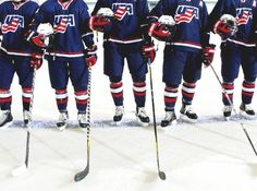USA Hockey <3