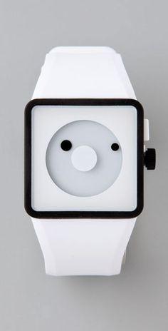 nixon newton watch.