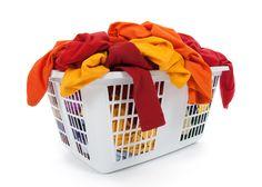 Cómo hacer que tu ropa huela rico