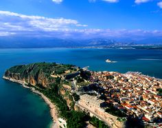 Peloponnese, Greece - After all, where else can you cycle through a literal Arcadian idyll and end up at the home of the Olympic Games? Or perhaps you are a hardier soul and fancy a visit to the Spartans in their home city? The cycling is mainly on roads of slightly dubious quality and you're never very far from a hill of some magnitude.