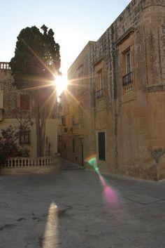 The city of silence - Mdina - the old capital of Malta #malta #property #sliema #valletta #marsaskala #gozo #birkirkara #mellieha #qormi # mosta #zabbar #rabat #fgura #zejtun #marsa #mdina #malta
