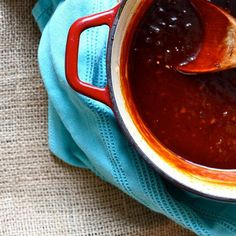 Barbecue Sauce on Pinterest