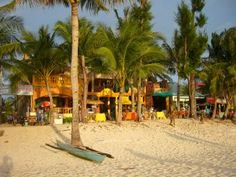 Boracay La Isla Bonita Resort and Spa