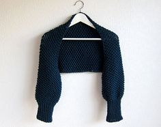I can knit this!