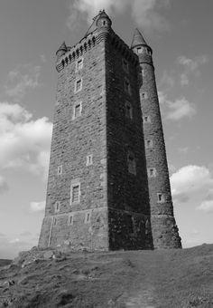 SCRABO TOWER,NEWTOWNARDS,NORTHERN IRELAND.