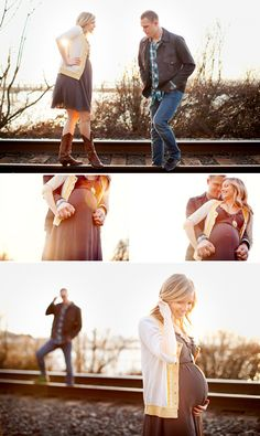 sweet couples maternity