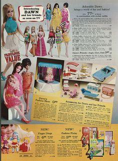 1970-xx-xx Montgomery Ward Christmas Catalog P338 by Wishbook, via Flickr