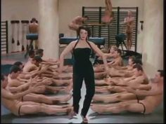 Jane Russell - Ain't There Anyone Here For Love (Gentleman Prefer Blondes)